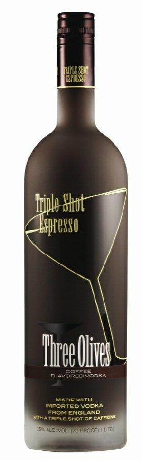 Three Olives Root Beer Vodka