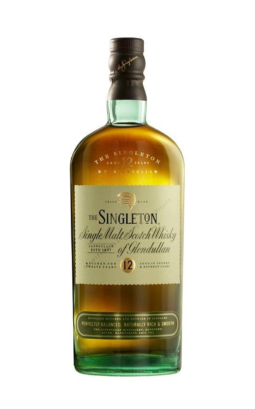The Singleton of Glendullan 12 Years Old (2008)