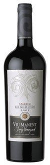 2006 Viu Manent Single Vineyard Malbec San Carlos Estate
