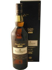 Talisker Distillers Edition 1993