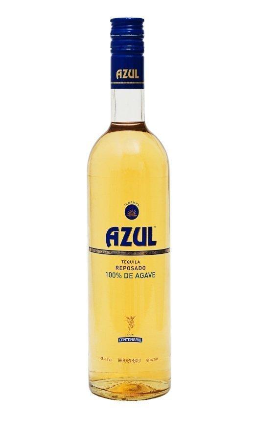 Gran Centenario Azul Tequila Reposado