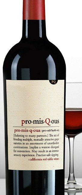 NV promisQous Red