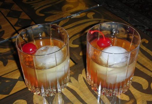 Recipe: Scotch Mist - Drinkhacker