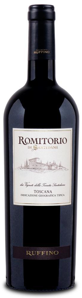 2004 Ruffino Romitorio di Santedame Toscana