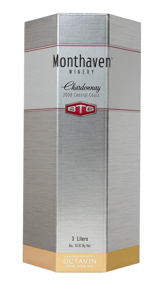 2008 Monthaven Chardonnay