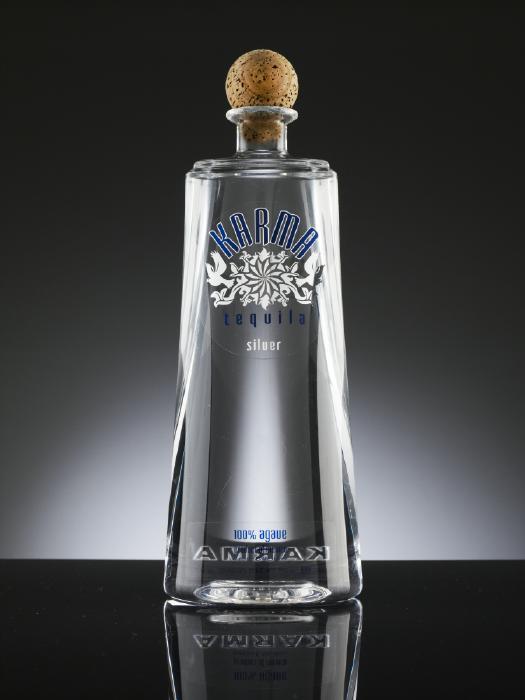 Karma Tequila Silver