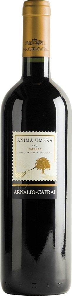 2007 Arnaldo Caprai Anima Umbra Rosso IGT
