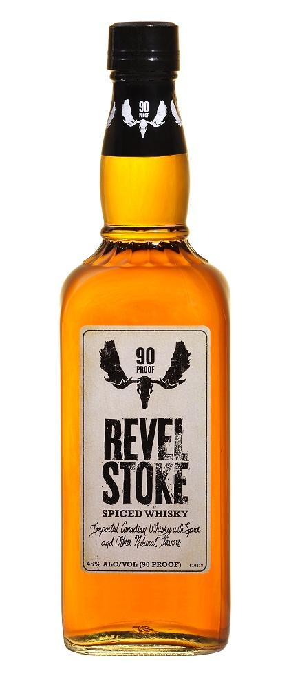 Revel Stoke Spiced Whisky