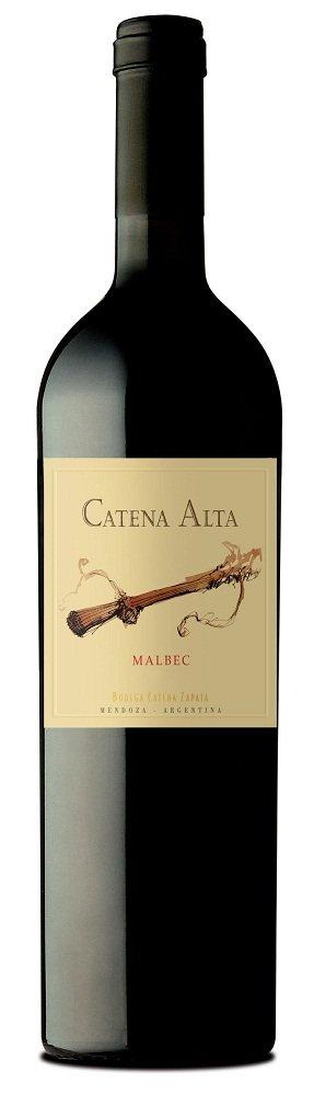 2006 Catena Zapata Catena Alta Malbec Mendoza