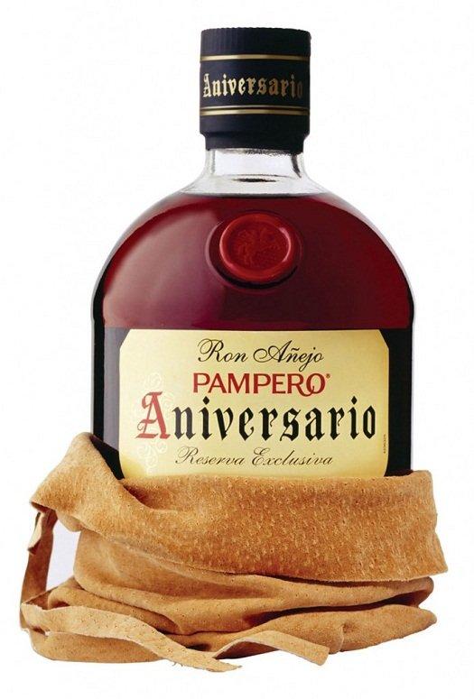 Pampero Aniversario Ron Anejo