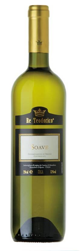 2008 Cantina di Monteforte Re Teodorico Soave DOC