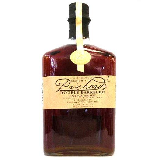 Benjamin Prichard's Sweet Lucy Bourbon Based Liqueur