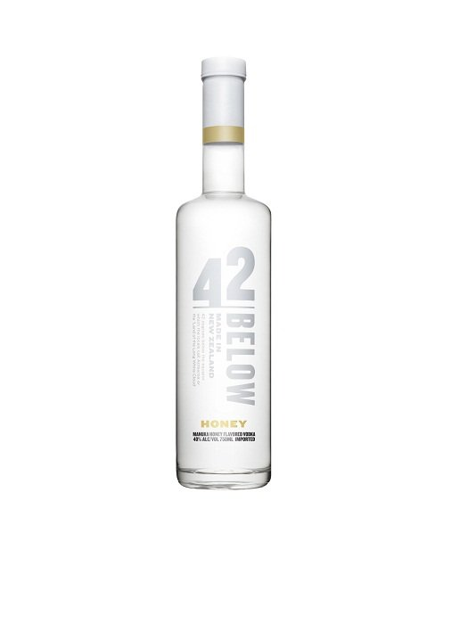 42 Below Honey Vodka