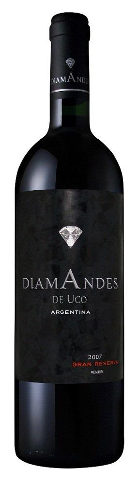 2007 DiamAndes Gran Reserva Mendoza Argentina
