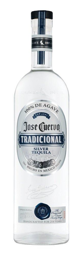 Jose Cuervo Tradicional Silver Tequila (2011)