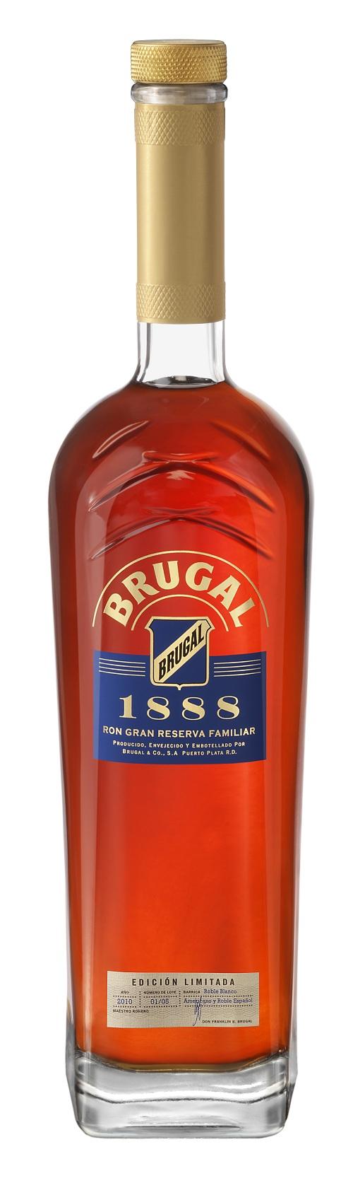 Brugal 1888 Ron Gran Reserva Familiar