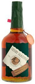 Henry McKenna Single Barrel Bourbon 10 Years Old (2011)