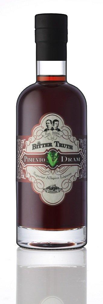 The Bitter Truth Pimento Dram Liqueur