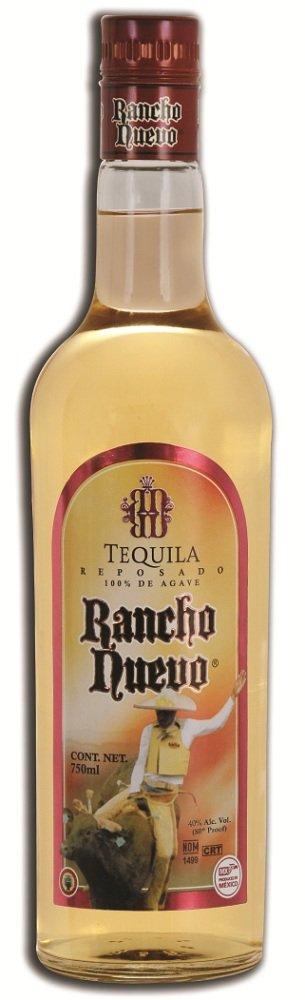 Rancho Nuevo Tequila Reposado