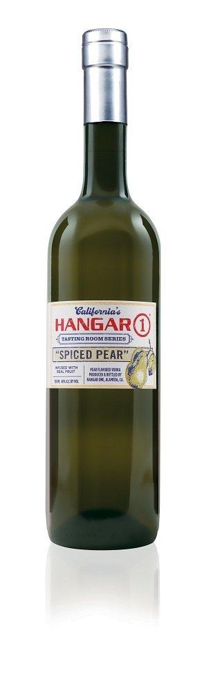 Hangar One Spiced Pear Vodka