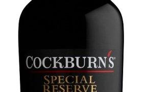 cockburn's special reserve port