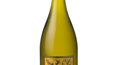 2013 Naked unoaked Chardonnay Four Vines