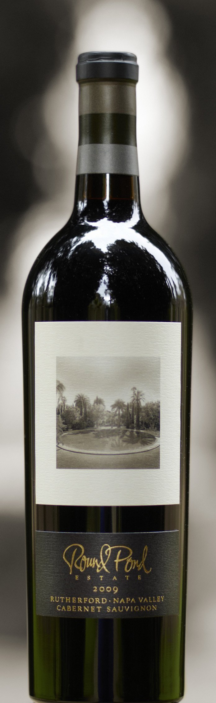 2009 Round Pond Cabernet Sauvignon Napa Valley Rutherford