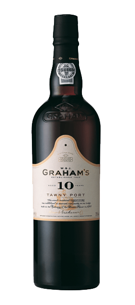 Graham's Tawny Port 10 Years Old (2012)