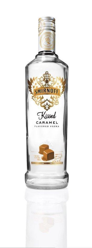Smirnoff Iced Cake Vodka
