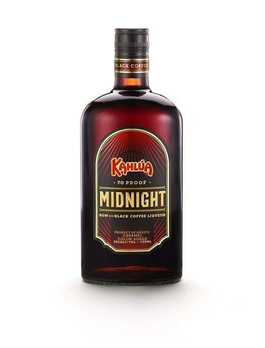 Kahlua Midnight Liqueur