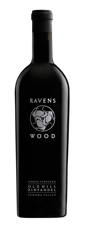 2009 Ravenswood Zinfandel Dickerson Vineyard Napa Valley