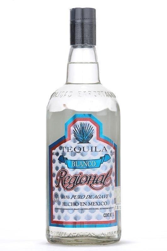Tequila Regional Blanco