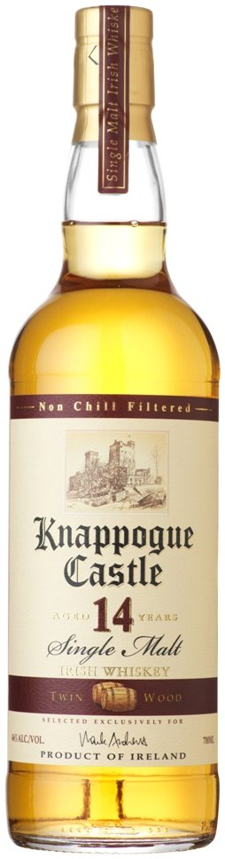 Knappogue Castle 14 Years Old (2013)