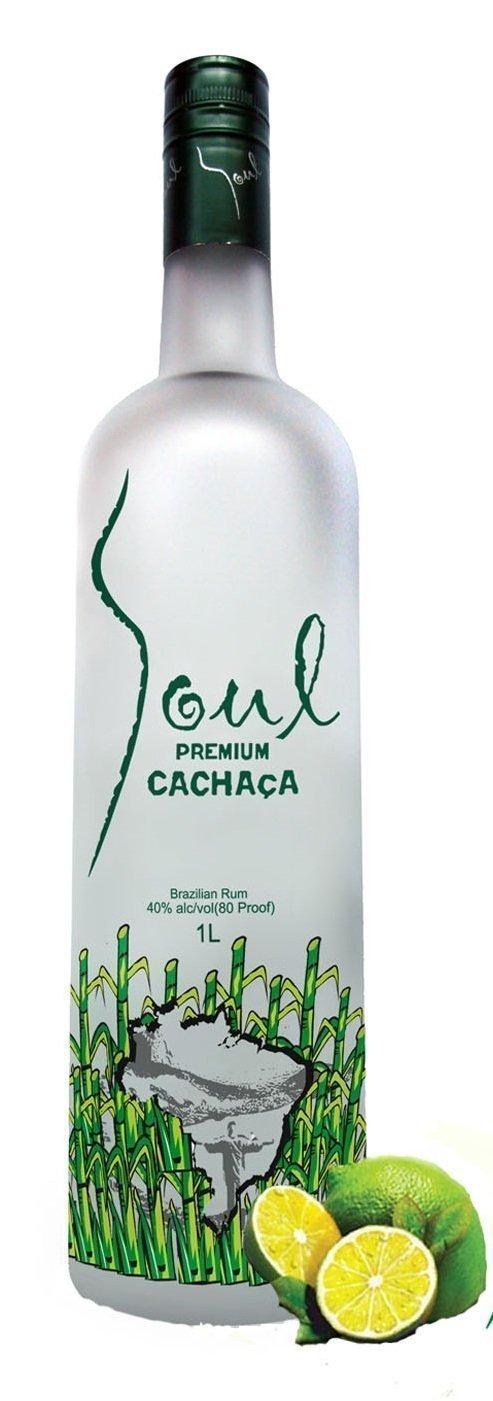 Soul Cachaca