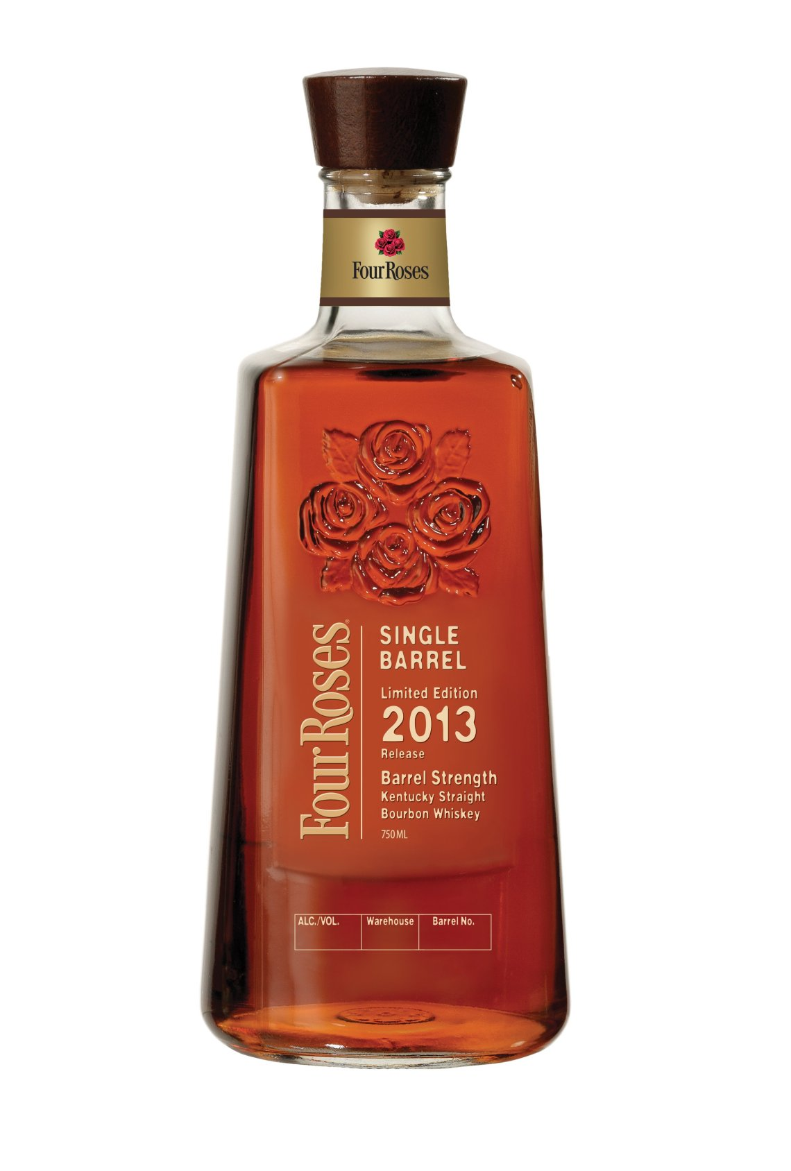 Four Roses 2013 Limited Edition Single Barrel Bourbon