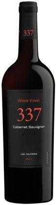 2010 Noble Vines 337 Cabernet Sauvignon Lodi