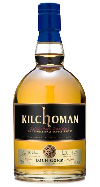 Kilchoman Loch Gorm 2013 (First Release)