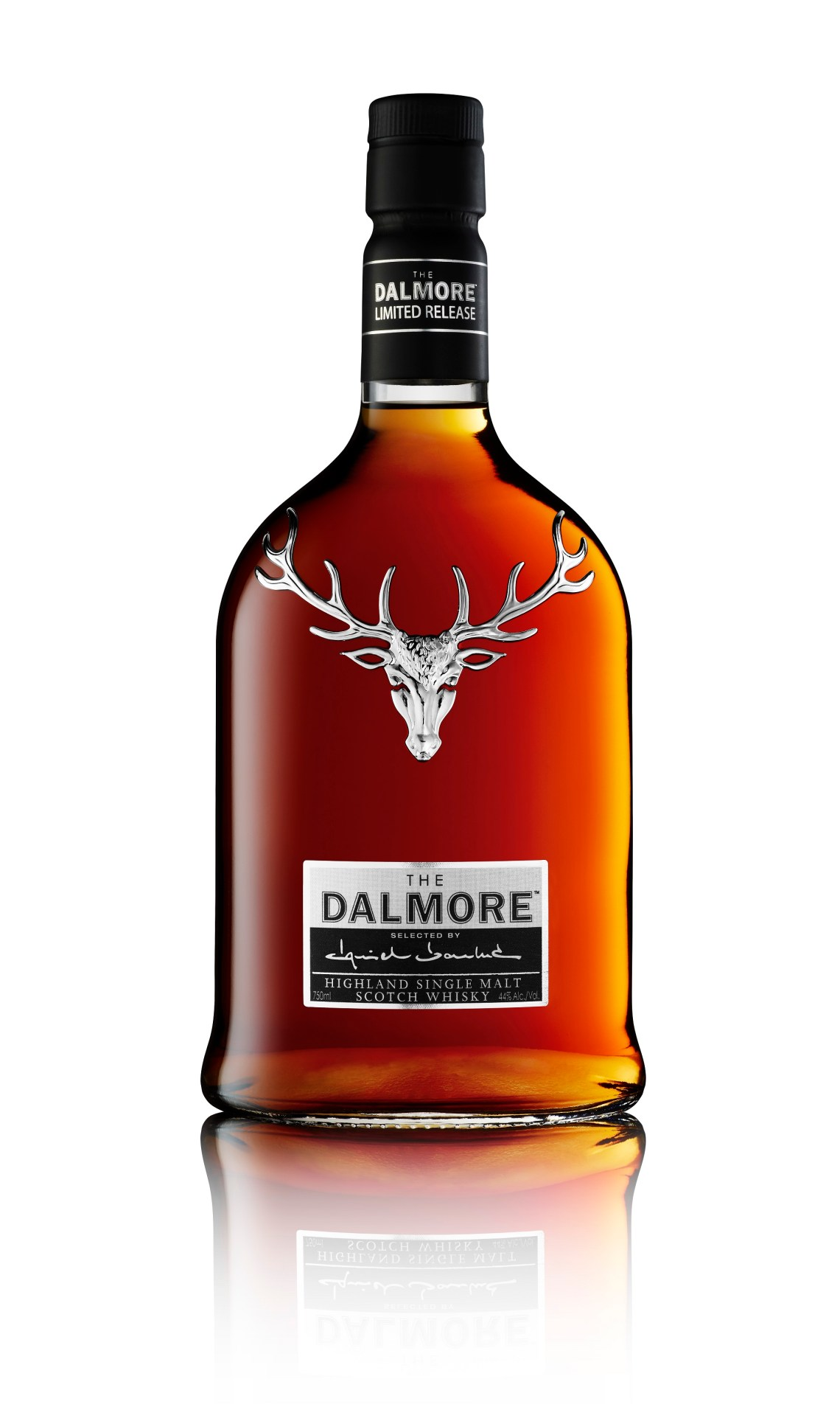 The Dalmore Selected By Daniel Boulud