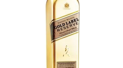 Review Johnnie Walker Gold Label Reserve 2013 Drinkhacker