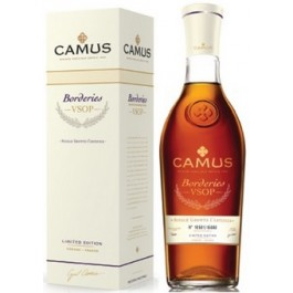 Camus VSOP Borderies Cognac