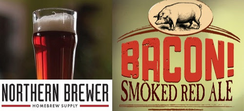 Northern Brewer - BACON! Smoked Red Ale