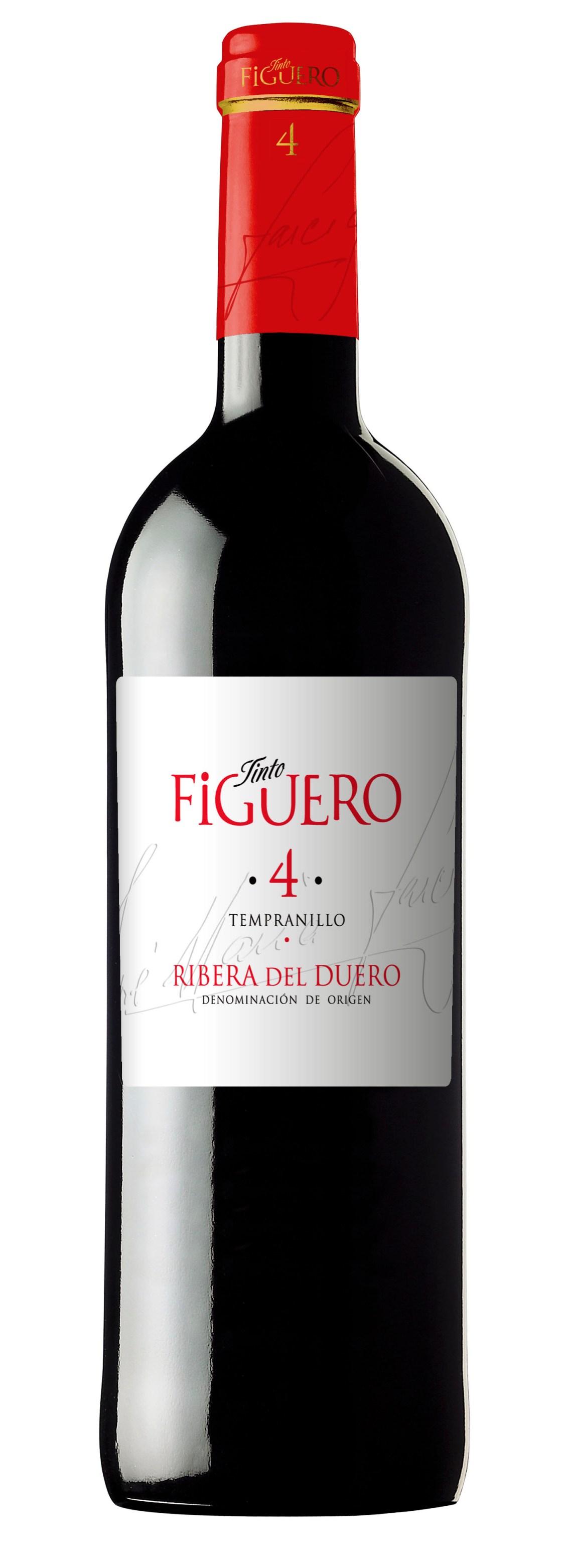 2012 Garcia Figuero Roble Ribera del Duero