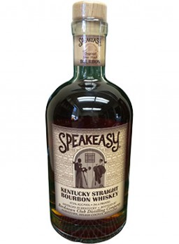 Speakeasy Bourbon