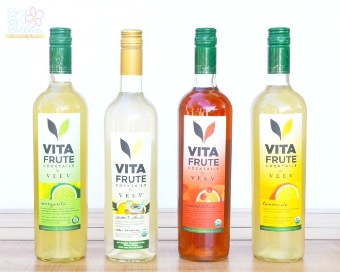 VitaFrute Cocktails Lemonade