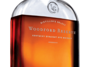 Review: Woodford Reserve Rye