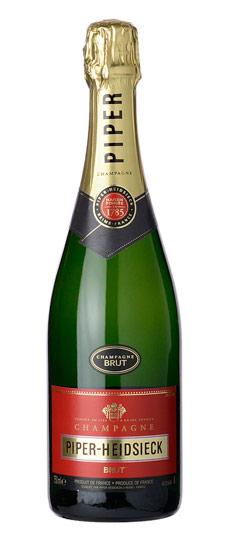 NV Piper-Heidsieck Brut Champagne
