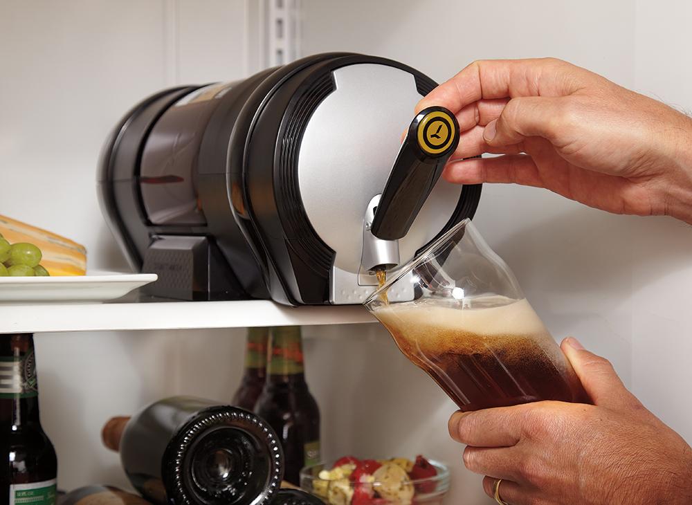 Draftmark Beer Tap System