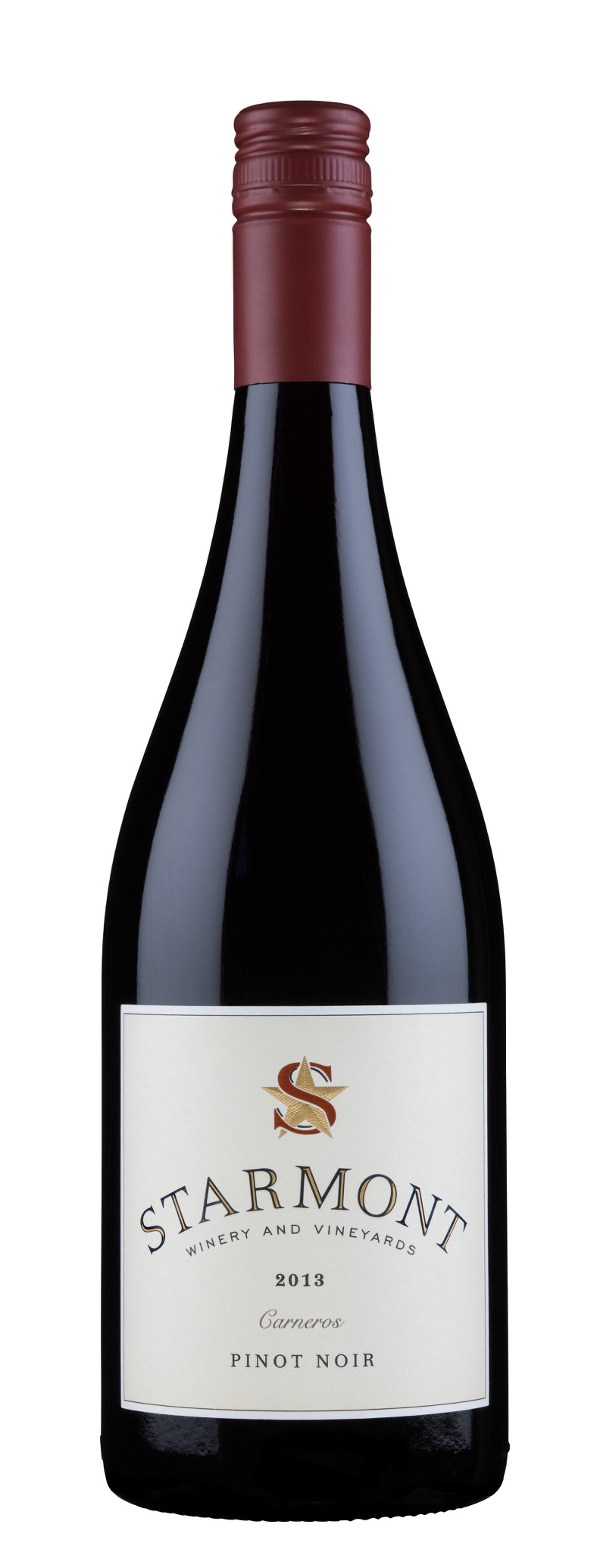2013 Starmont Pinot Noir Carneros