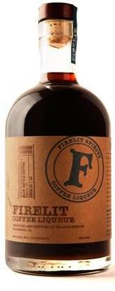 Firelit Coffee Liqueur