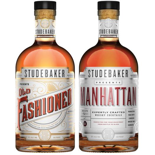 Studebaker Old Fashioned